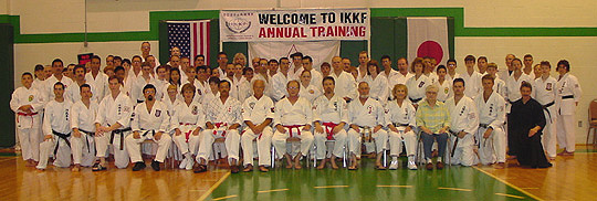 IKKF Group AT