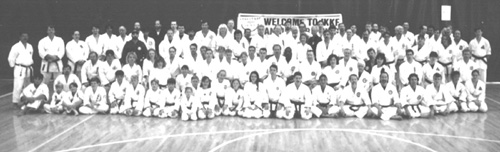 1996 IKKF Annual Training